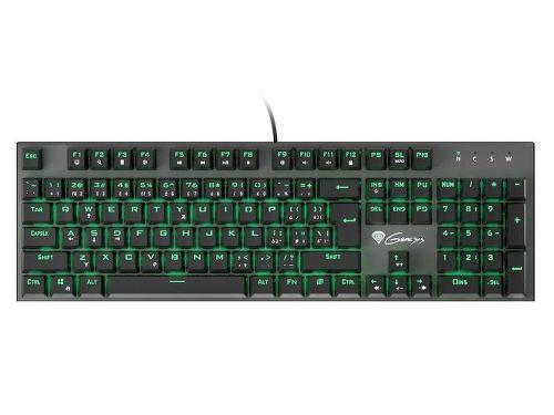 GENESIS Thor 300 C/S, USB mch.klávesnica_01
