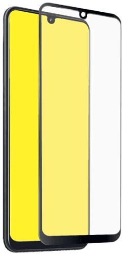 SBS Full Cover sklo pro Samsung Galaxy A40, černá