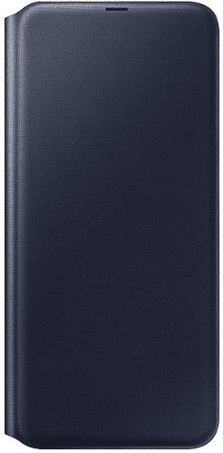 Samsung Wallet Cover pouzdro pro Samsung Galaxy A70, černá