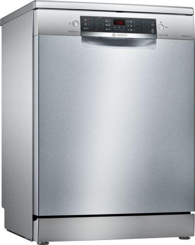 Bosch SMS46UI03E, nerezová myčka nádobí