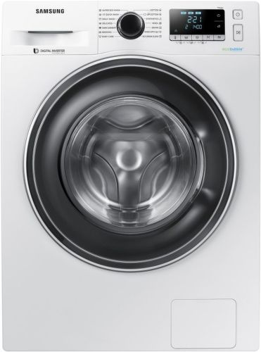 SAMSUNG WW90J5446EW/LE, Pračka plněná zepředu