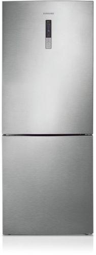 SAMSUNG RL4353RBASLEO, nerezová kombinovaná chladnička