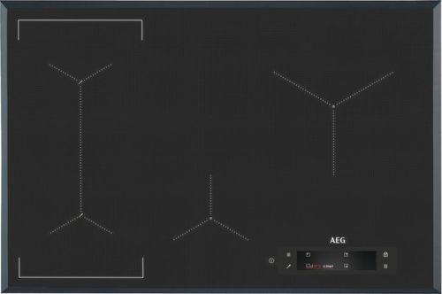 AEG Mastery SensePro IAE84881FB, šedá indukční varná deska