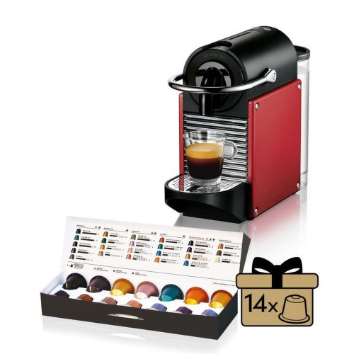 Nespresso De'Longhi EN124