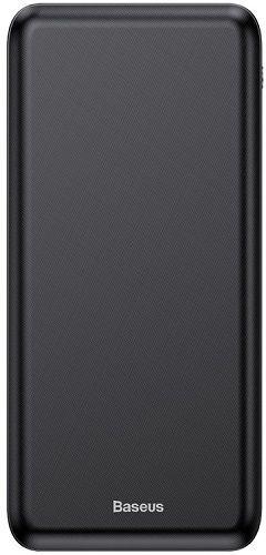Baseus M36 bezdrátová powerbanka 10 000 mAh, černá