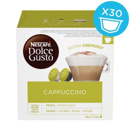 NESCAFÉ® Dolce Gusto® Cappuccino