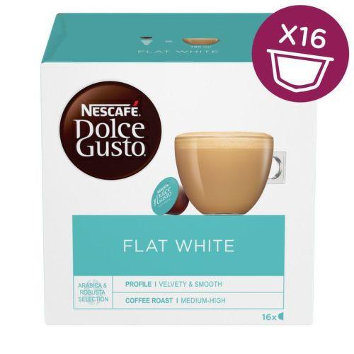 NESCAFÉ® Dolce Gusto® Flat White