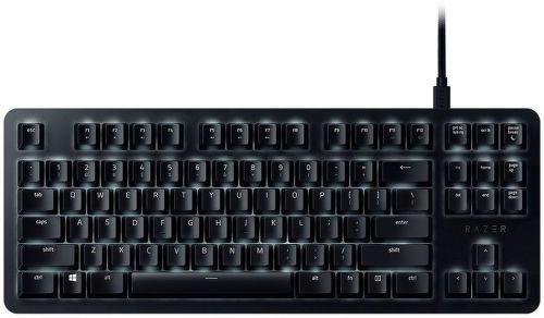 Razer BlackWidow Lite RZ03-02640100-R3M1 černá