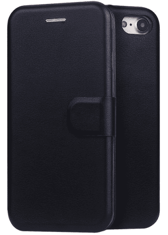 Aligator Magnetto pouzdro pro Xiaomi Redmi 7, černá