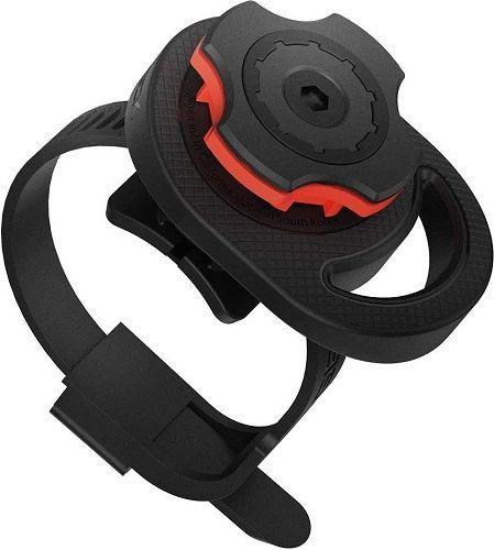 Spigen Gearlock Stem/Handlebar Bike Mount, černá