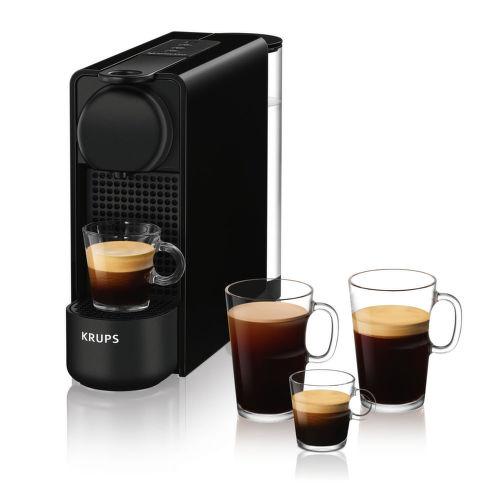 Nespresso Krups Essenza Plus XN510810 kapslový kávovar