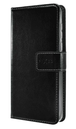 Fixed Opus flipové pouzdro pro Samsung Galaxy A70, černá