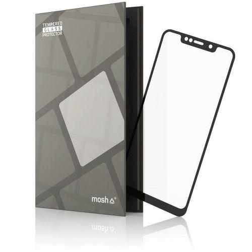 TGP tvrzené sklo pro Motorola One, černá