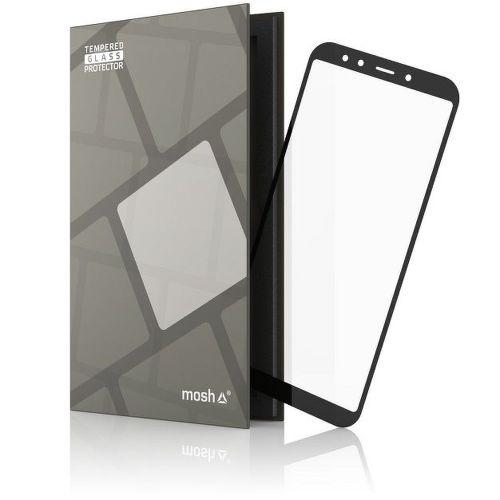 TGP tvrzené sklo pro Xiaomi Mi A2, černá