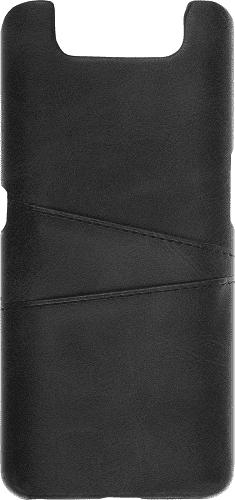Winner BackPocket pouzdro pro Samsung Galaxy A80, černá