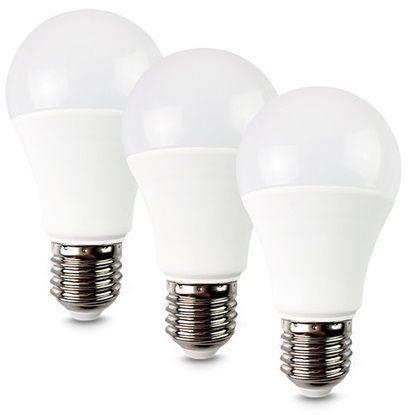 SOLIGHT WZ529-3ks 10W E27, LED žárovka