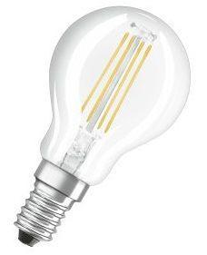 OSRAM LED FIL 4W/827 E14