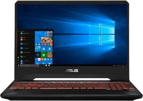 Asus TUF Gaming FX505GM-BQ344T černý