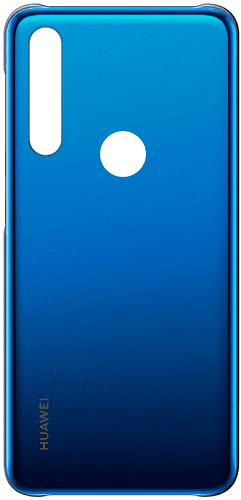 Huawei PC Protective pouzdro pro Huawei P Smart Z, modrá