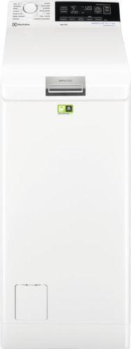 Electrolux PerfectCare 800 EW8T3562C, Pračka plněná shora