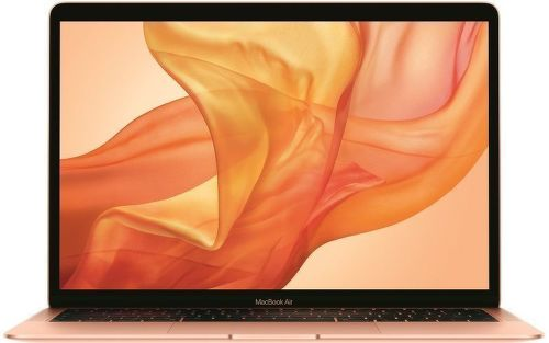 "Apple MacBook Air 13"" 128GB (2019) zlatý"