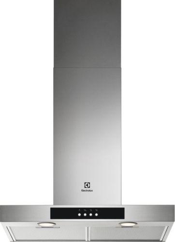ELECTROLUX LFT426X, stříbrný komínový odsavač par