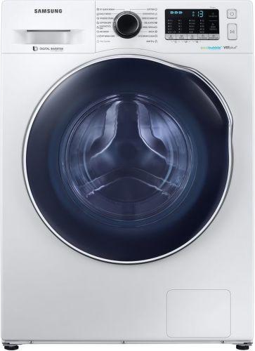 SAMSUNG WD80K52E0AW/LE, Pračka se sušičkou