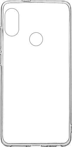 Winner TPU pouzdro pro Huawei P Smart Z, transparentní