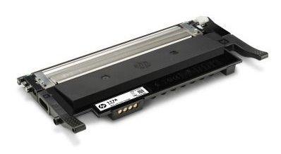 HP 117A black