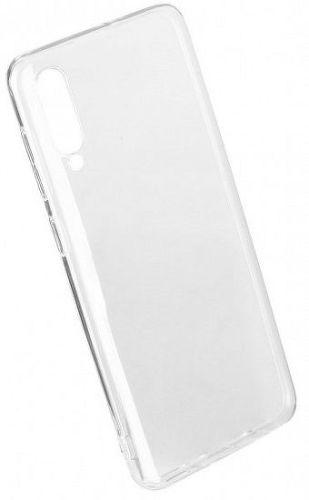 Aligator Transparent pouzdro pro Samsung Galaxy A50, transparentní