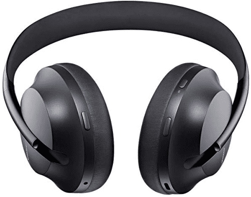 BOSE HP 700 BLK