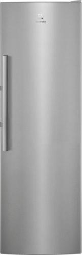 ELECTROLUX ERF18000X, stříbrná jednodveřová chladnička