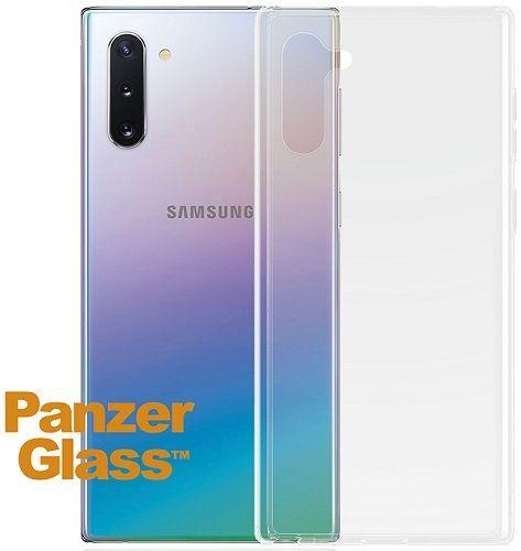 PanzerGlass ClearCase pouzdro pro Samsung Galaxy Note10, transparentní