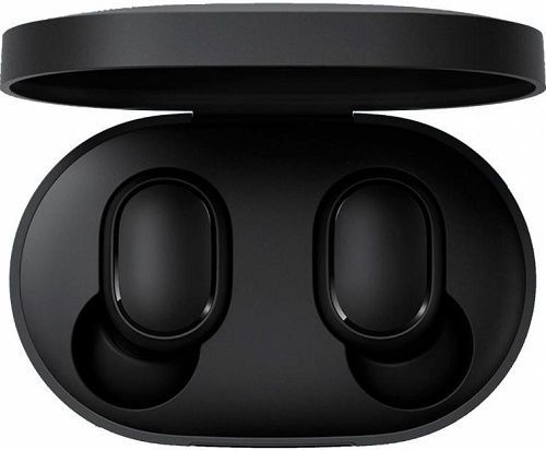 Xiaomi Mi True EarBuds Basic černé