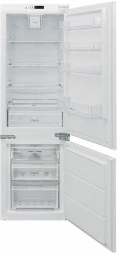 CANDY BCBF 174 FT, Vestavná kombinovaná chladnička