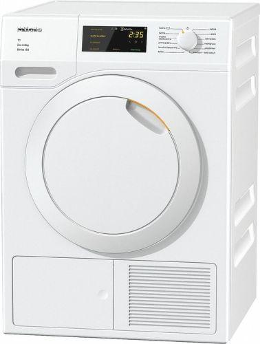 MIELE TDD430WP, Sušička prádla