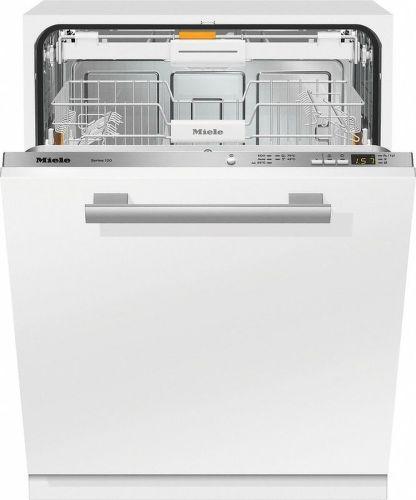 Miele G4987 SCVi XXL ED, vestavná myčka nádobí