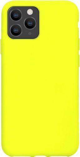 SBS TPU pouzdro pro Apple iPhone 11 Pro, žlutá
