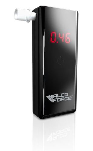 AlcoForce Prime alkoholtester2