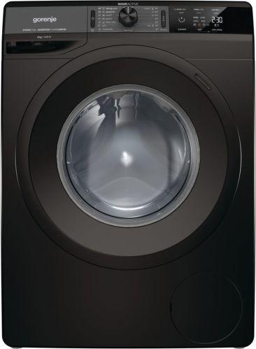 Gorenje WEI843B, Pračka plněná zepředu