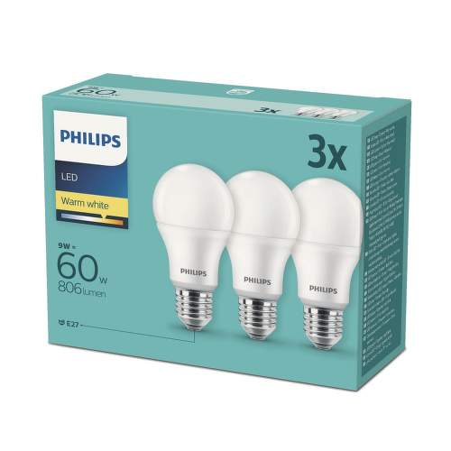PHILIPS LIGHTING 60W
