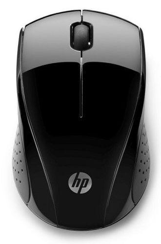 HP 220 černá