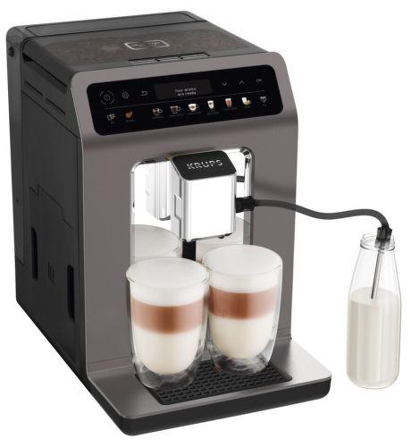 KRUPS EA895E10, Automatické espresso  (1)