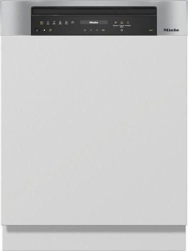 Miele G 7310 SCi ED, Vestavná myčka nádobí