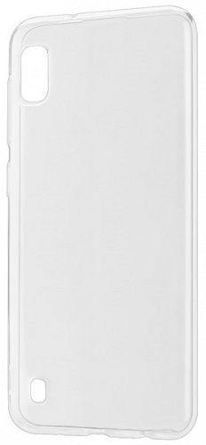 Aligator Transparent pouzdro pro Samsung Galaxy S10, transparentní