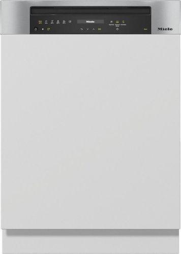 Miele G 7315 SCi XXL ED, Vestavná myčka