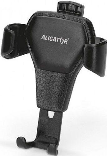 Aligator HA10 držák do ventilační mřížky, černá