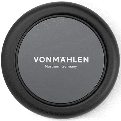 Vonmählen Backflip Signature, tmavě-šedý