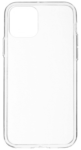 Winner Comfort pouzdro pro Apple iPhone 11, transparentní