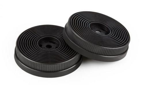 Klarstein 10032844 Filtry s aktivním uhlím do odsavačů par